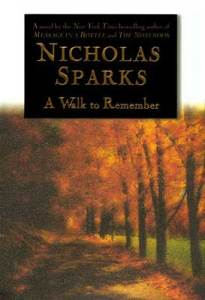 A_Walk_to_Remember_(Hardcover)