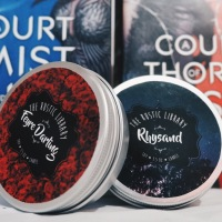 UNBOXING: The Rustic Library - Limited Edition Candles